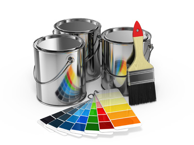 Marine Paints & Chemicals